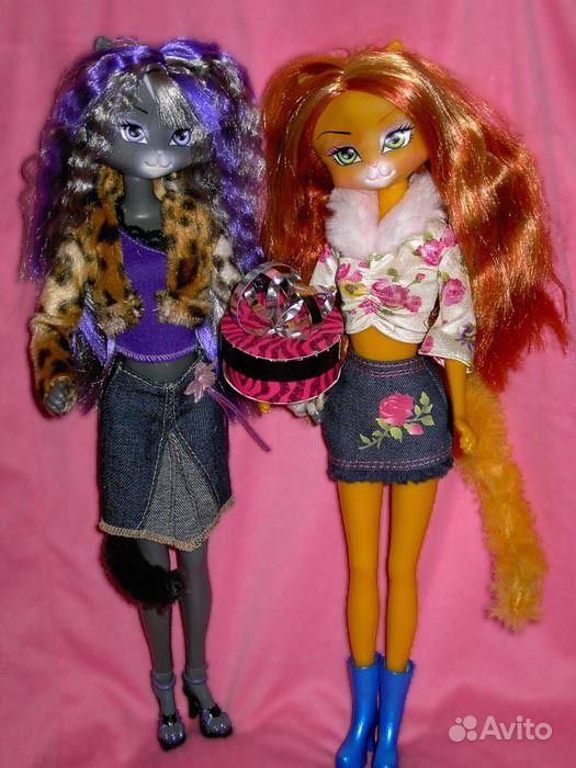 Lanard кошка-фотомодель - товары для детей - игрушки - для девочек - куклы