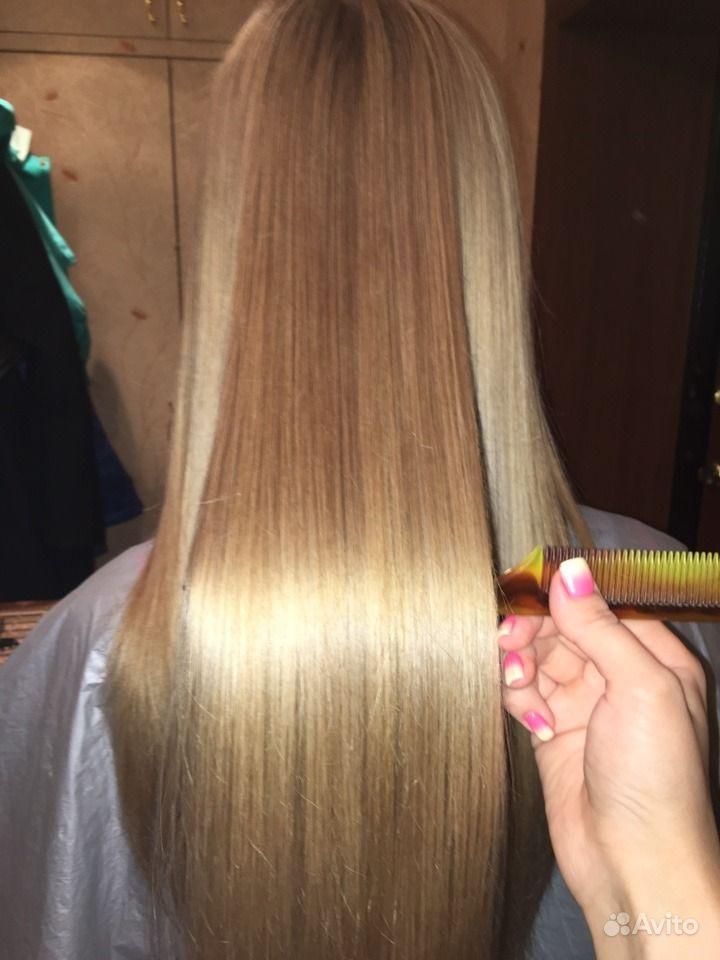 Как сделать чтобы волосы были мягкие и блестящие