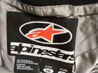 Мотоштаны alpinestars stella cat новые 40