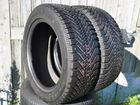 Резина GoodYear Ultra Grip 500 205/55R16
