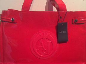 Копия сумка armani цена