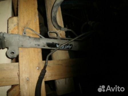 Ремонт рулевой рейки чери тиго 2.4 своими руками