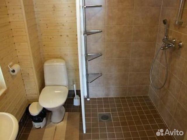 Как сделать ванну с туалетом в частном доме
