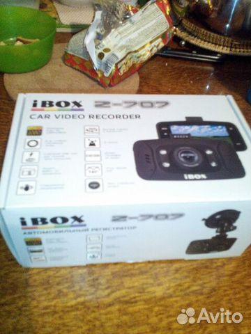 видеорегистратор Ibox Z 707 инструкция по применению - фото 9