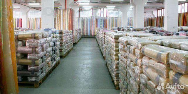 Выбор ткани для римских штор