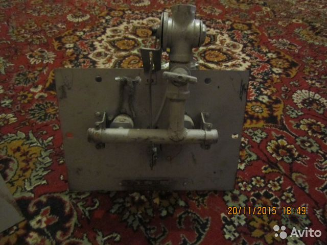 Газовые горелки для отопительного котла 89140159425 купить 1