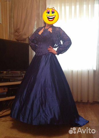 Вечернее платье купить 1