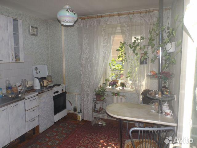3-х комнатная квартира (60/38/7 м0b2), этаж 4/5, (3 355 000 р), г иркутск, свердловский, ул помяловского, 8