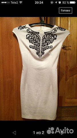 Платье 89509182252 купить 1