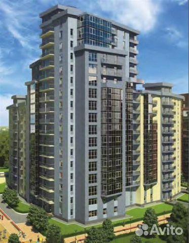 Продам однокомнатную квартиру в новостройке 4357 м2, 2 947 510p стоимость 67 650p