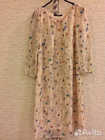 7aff81c1bbb Платье шифоновое Atmosphere