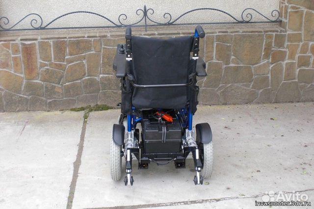 Электропривод для коляски своими руками 258