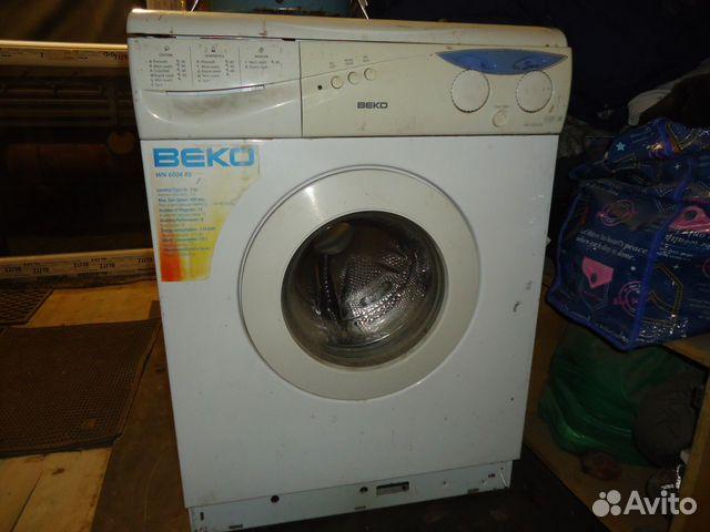 Beko Wn 6004 Rs Инструкция На Русском Скачать Бесплатно - фото 4