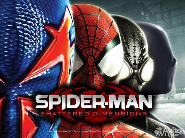 Видео по запросу скачать русификатор для spider man shattered dimensions.