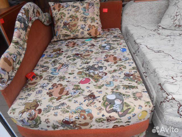 Детская Мебель Диваны Московская Область