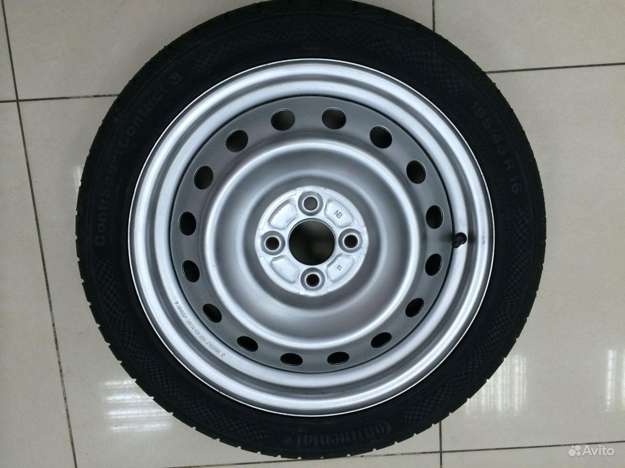 Штампованные диски форд фокус 2 тзск 19 фотография