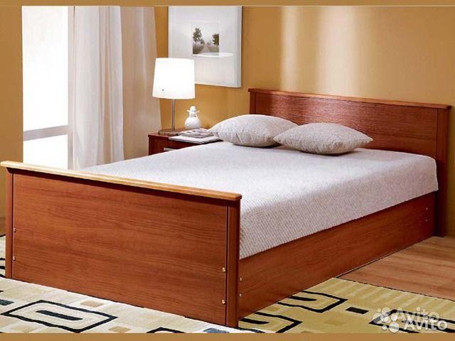 Кровать  боровичи