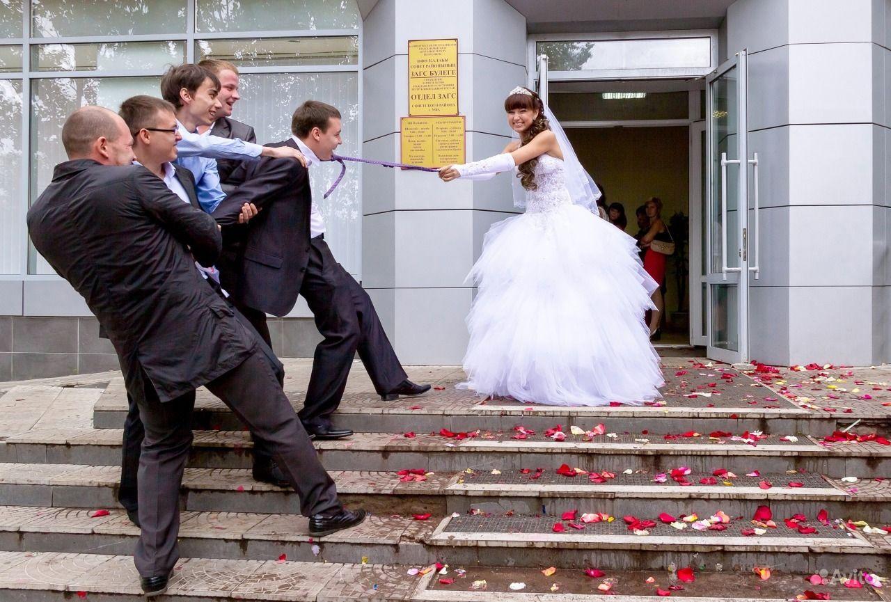 маркетинг свадебного фотографа если кенгуру