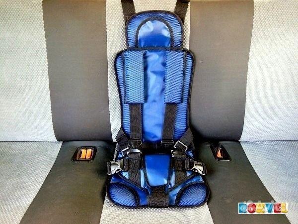 Автомобильные кресла от 9 до 36 кг  авито