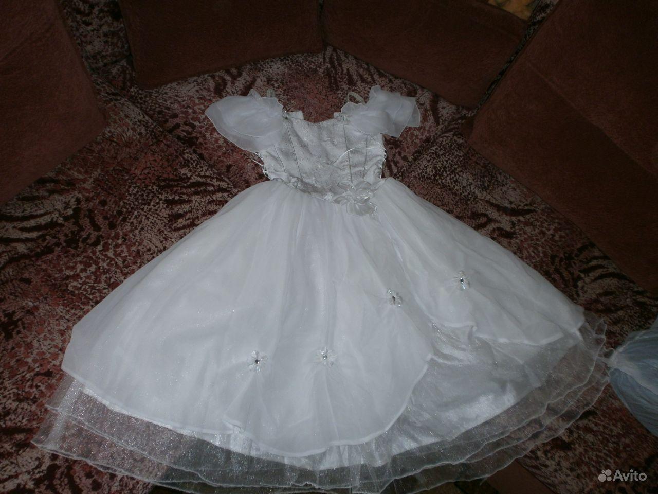 Авито омск платья для девочек на выпускной