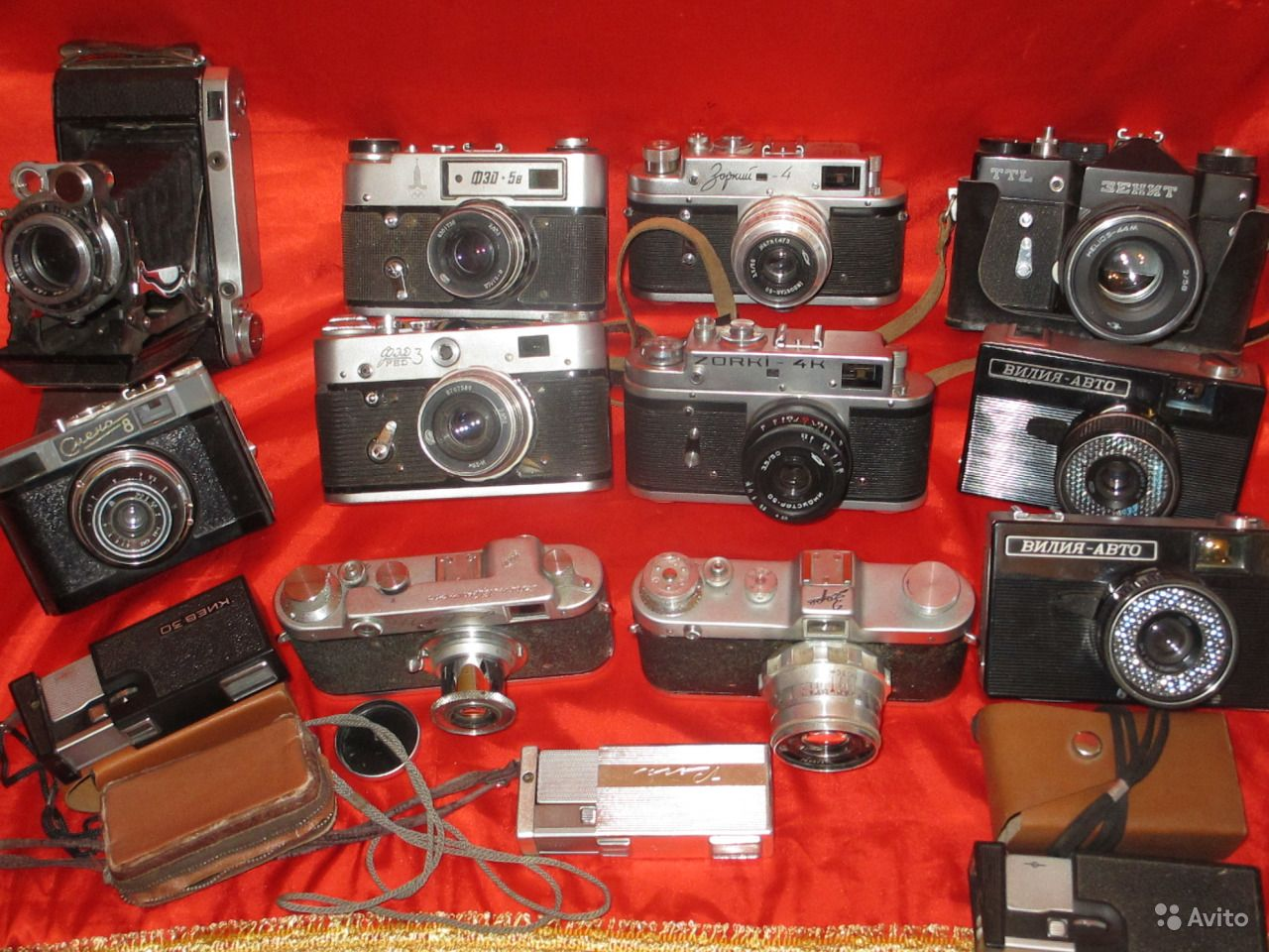 скупка фотоаппаратов ссср шостка способны жидком состоянии