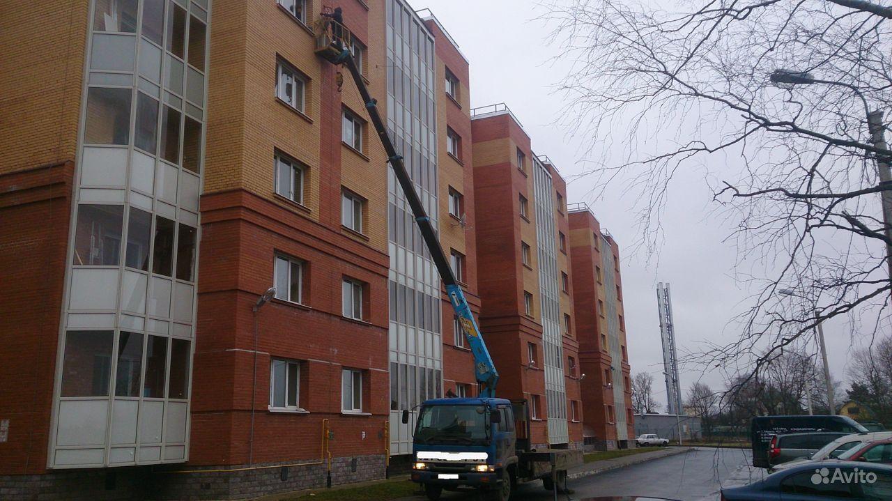 Автовышка, манипулятор, эвакуатор купить на Вуёк.ру - фотография № 5
