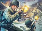 Call of Duty Roads to Victory - для PSP