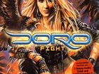 "Doro ""Fight"" CD 2002 год"