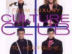Culture club From Luxury To Heartache LP