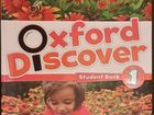 Oxford Discover 1 Student Book 2014