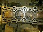 Блок двигателя 1.6 Opel Astra H J Zafira B
