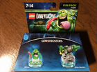Lego Dimensions Slimer Fun Pack 71241