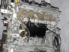 Двигатель Mazda 3 (BL)