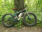 Фэтбайк Mongoose Argus M (2015)