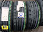 235/40 R18 95Y barum bravuris 3HM XL MFS -новые
