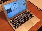 "Macbook Air 11"" mid 2013"