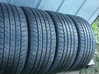 4 235/55 R17 Michelin Latitude Alpin HP