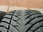 Goodyear Eagle Ultra Grip GW-3 225/50/16 бу