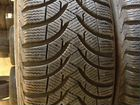 Пара шин Michelin X-Ice 3 XL 225/45 R17 из Европы