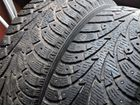 Шины 205/55 R17 91T Hankook Winter Ipike