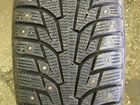 1 шт бу 205/55/16 Hankook Winter I pike RS W419