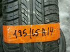 185.65. R14 Continental contiecocontact EP