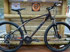 Стильный GT Aggressor Comp 27.5 gloss black