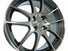 Диски 768пз Sakura Wheels 3199 R16 4х100 6.5J ET45