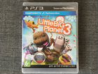 Игры PS3: Minecraft, Little Big Planet 3 и другие