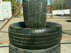 265/65R17 michelin cross terrain