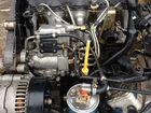 Двигатель в сборе AFN 1,9 дизель