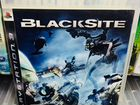 Blacksite Sony Playstation 3 PS3