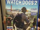 Новый Watch Dogs 2 (PlayStation 4)