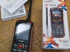 Телефон Texet TM515R
